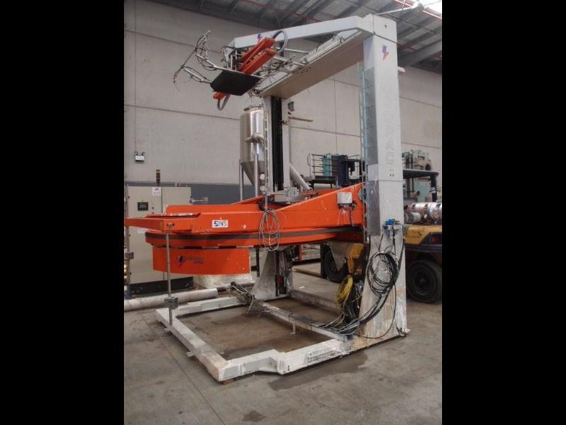 ROBOPAC GENESIS HSTI for sale