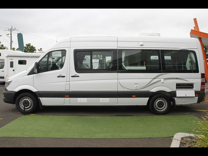 mercedes-benz sprinter 313cdi 365285 037
