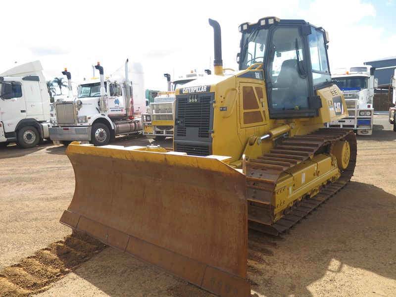 caterpillar d6 k xl dozer 365309 001
