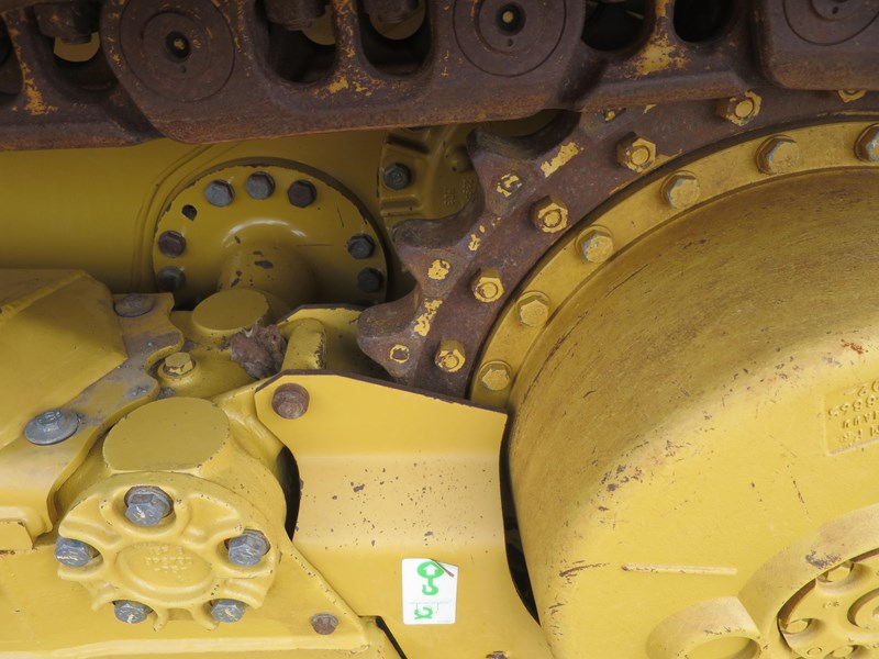 caterpillar d6 k xl dozer 365309 017