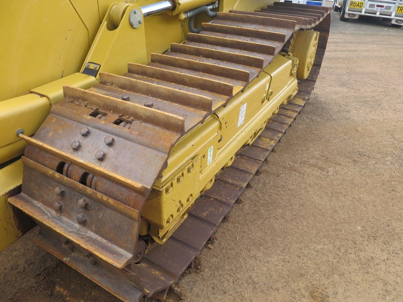 caterpillar d6 k xl dozer 365309 013
