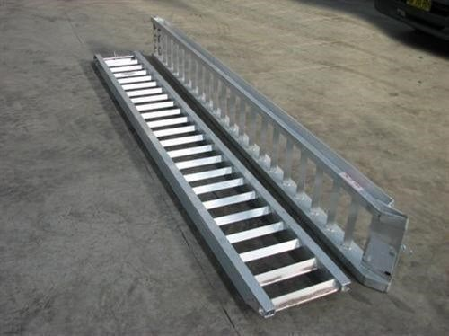 workmate 3 ton alloy loading ramps 365362 001