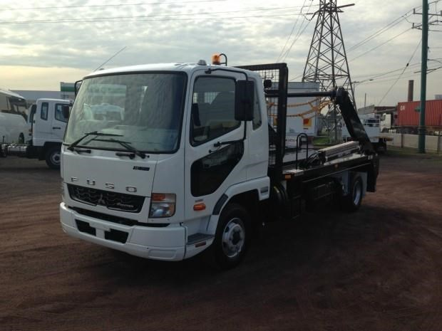 fuso fighter 341815 005