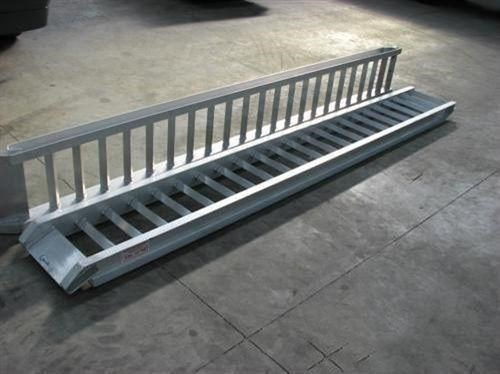 workmate 4 ton alloy loading ramps 366132 001