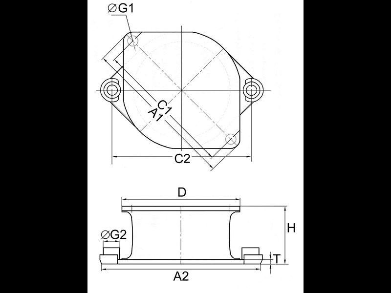 roller parts 7-167 366403 003