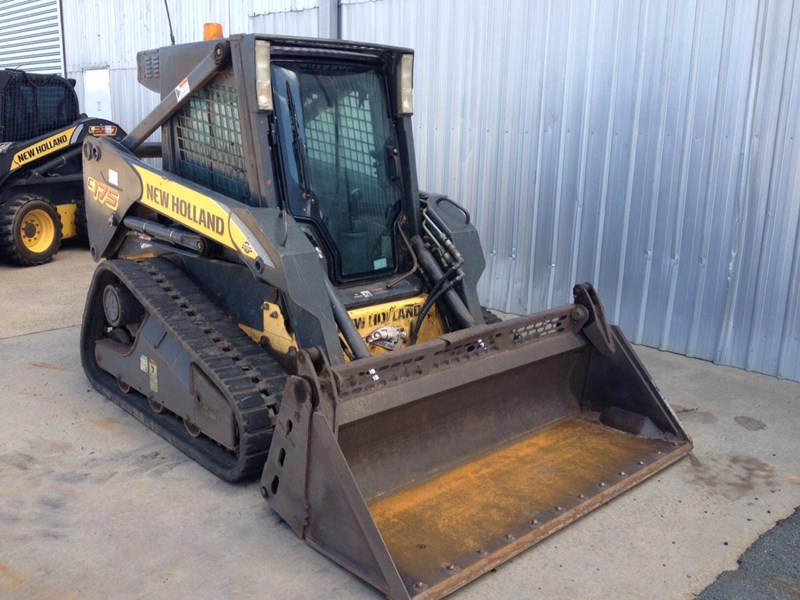 new holland c175 366534 008