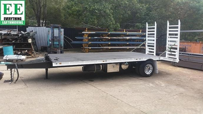 everything earthmoving 11t tag trailer 368315 025