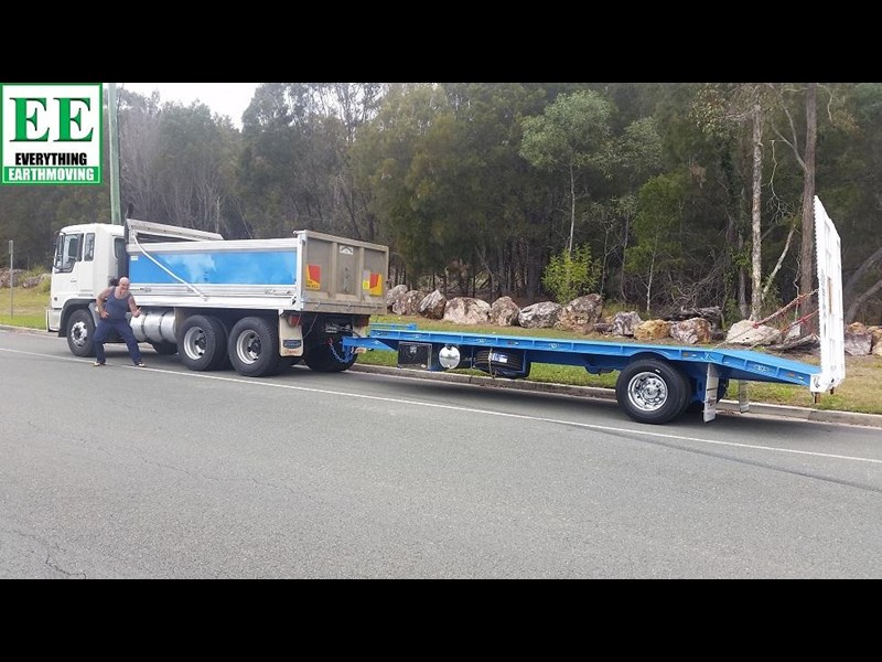 everything earthmoving 11t tag trailer 368315 053