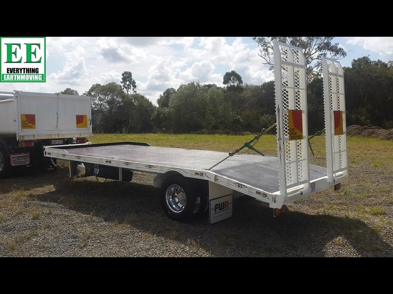 everything earthmoving 11t tag trailer 368315 089