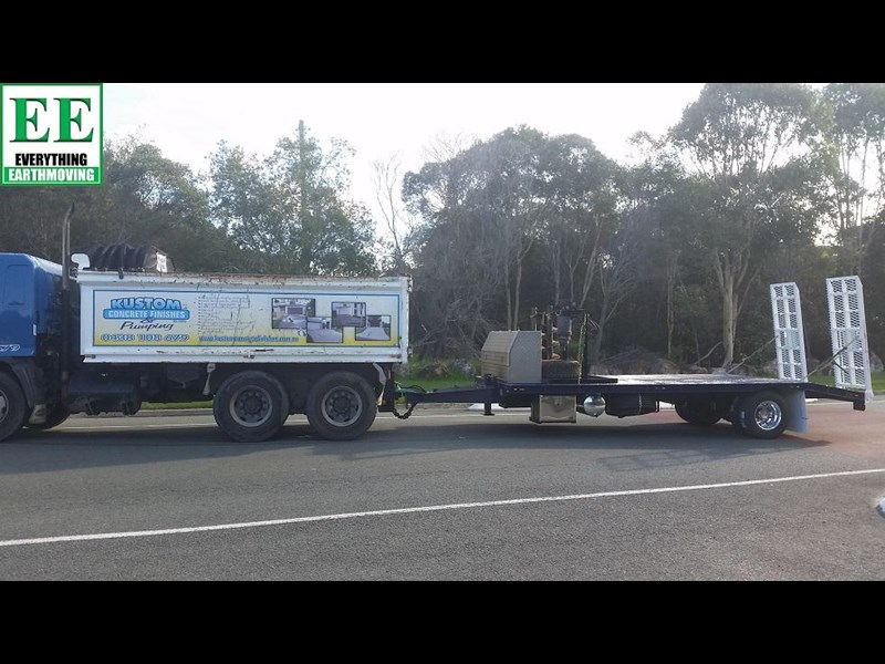 everything earthmoving 11t tag trailer 368315 103