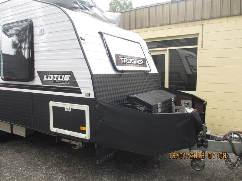 "lotus caravans trooper 19'6"" 367378 027"