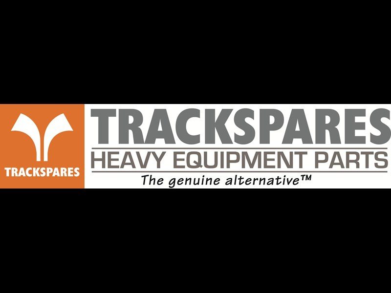 trackspares trackex rossi link assy outside dog bone 370964 001