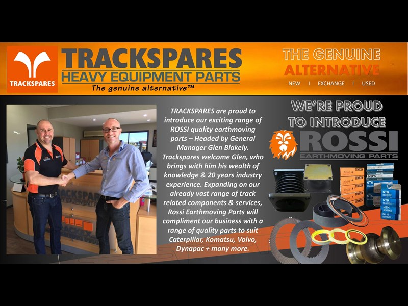 trackspares trackex rossi superseded 370660 007