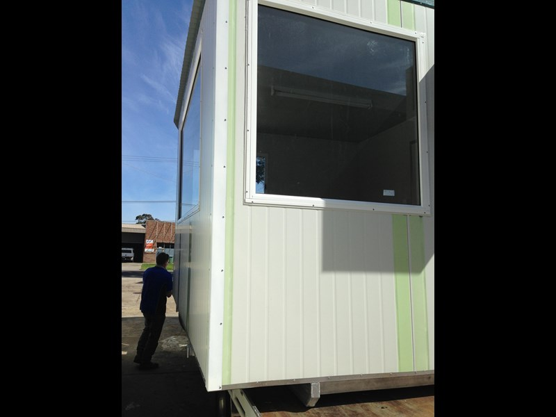 e i group portables 3.6m x 3m control room 371500 004