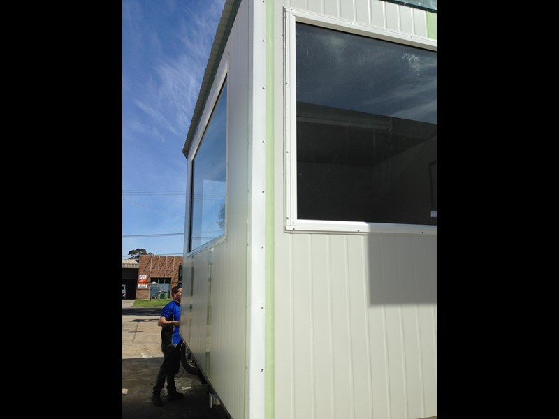 e i group portables 3.6m x 3m control room 371500 007
