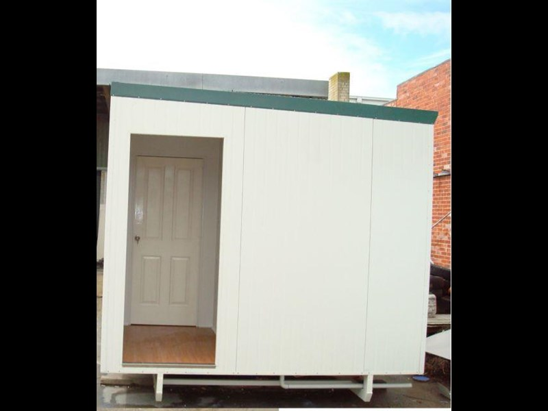 e i group portables 8m x 3m temporary accommodation site 371518 007