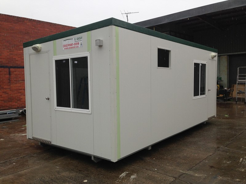 e i group portables 6m x 3m two room office 371550 009