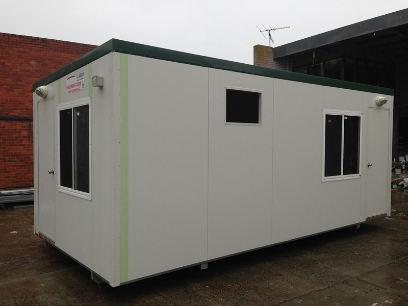 e i group portables 6m x 3m two room office 371550 017