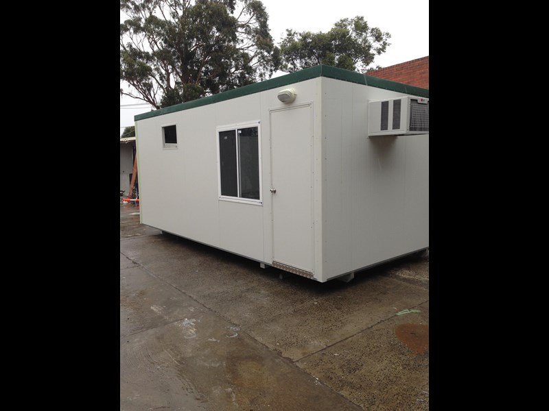 e i group portables 6m x 3m two room office 371550 019