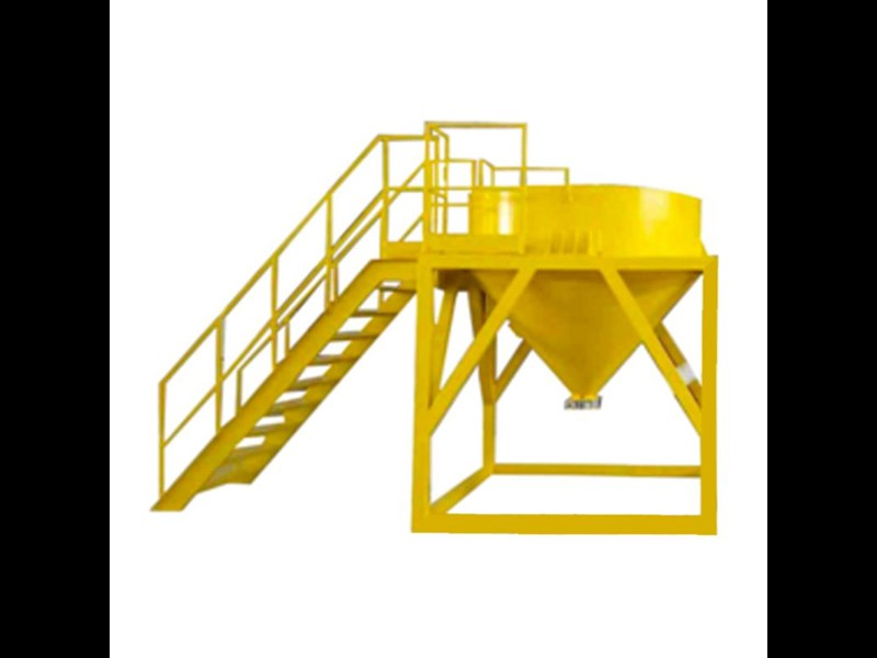 groundwork bag type cement silo 372726 001