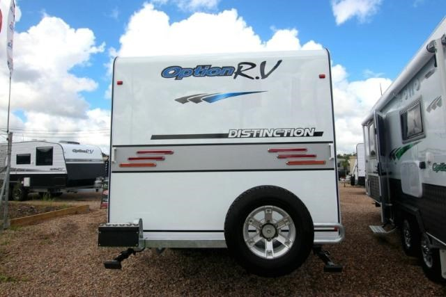 option rv distinction 373413 002