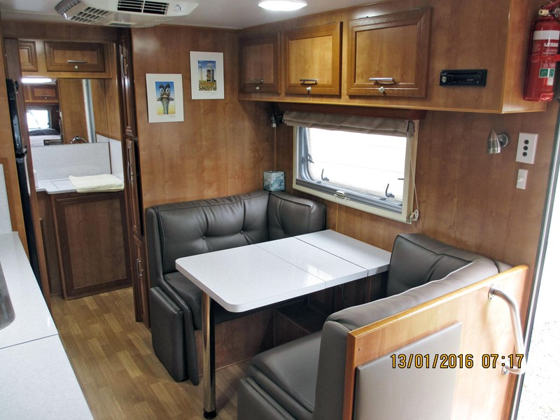 "lotus caravans trooper 19'6"" 373539 015"