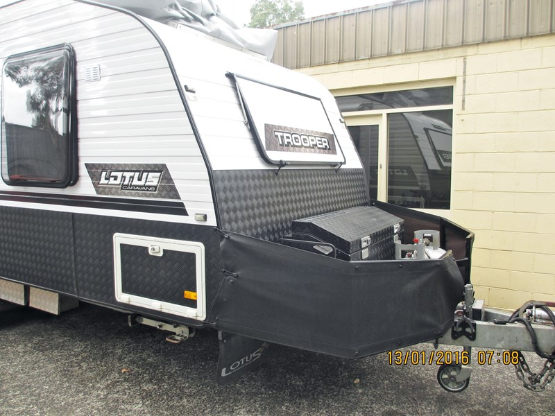"lotus caravans trooper 19'6"" 373539 027"
