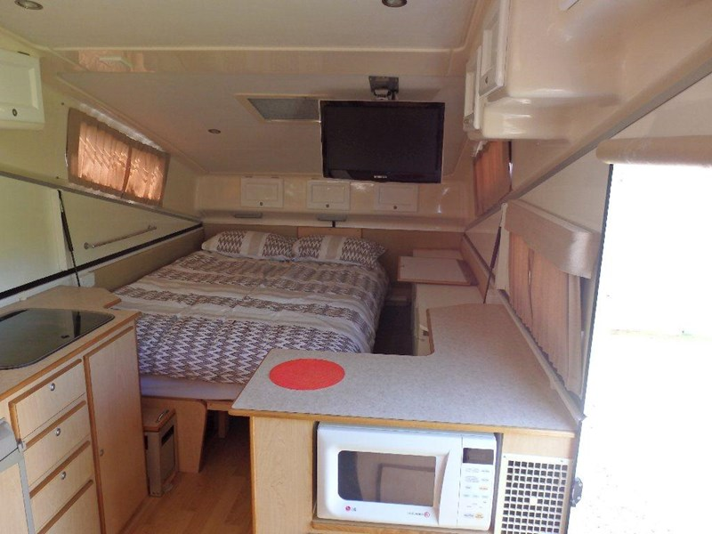 eco tourer slipstream standard double bed model 374036 009