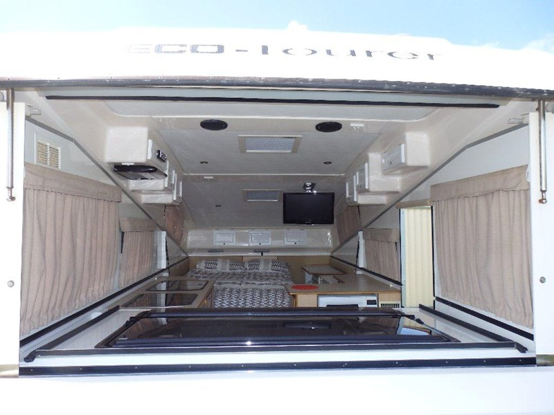 eco tourer slipstream standard double bed model 374036 015
