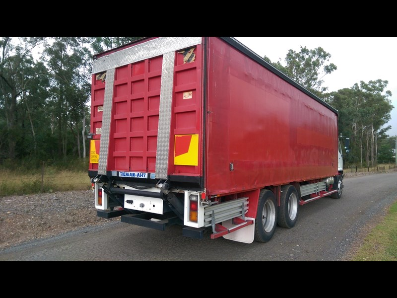 fuso fighter fm600 373811 003