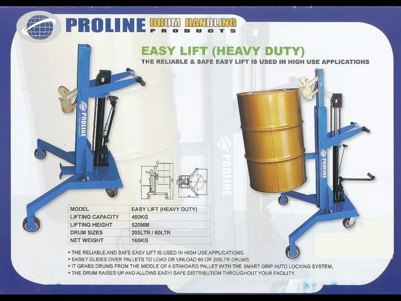 proline easy lift (heavy duty) 13799 007