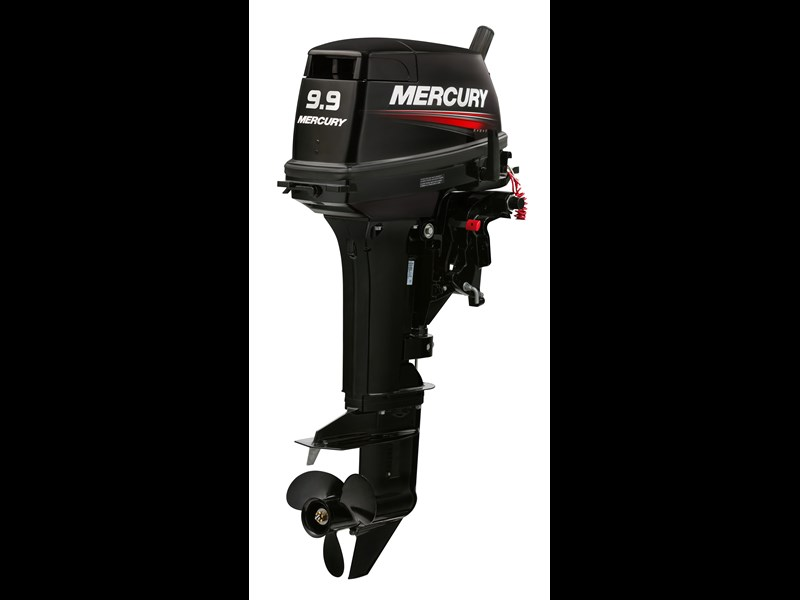 mercury 9.9hp super two stroke 374246 001