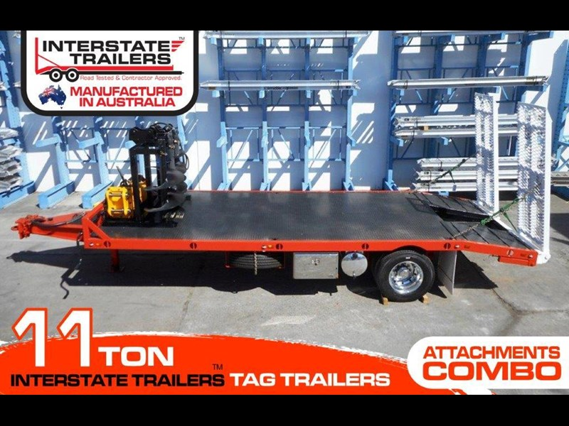 interstate trailers 11 ton tag trailer attachments package 374527 001