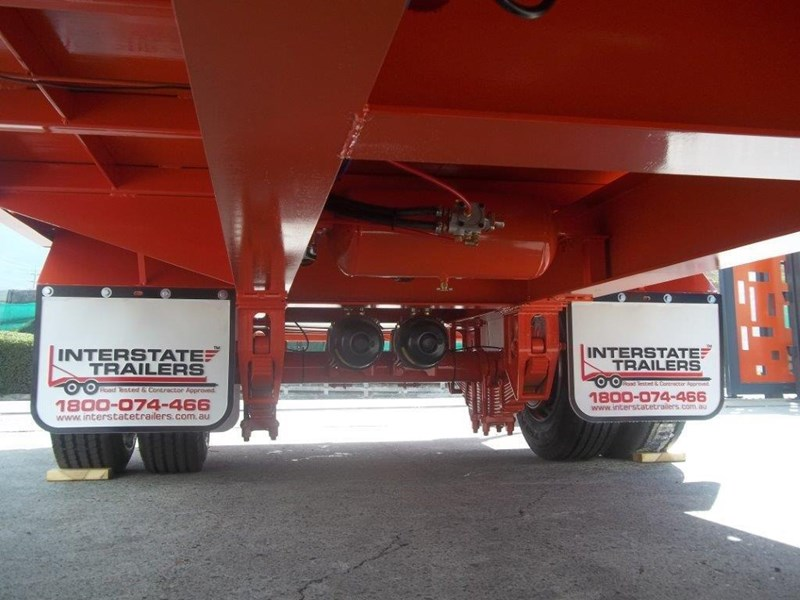 interstate trailers 11 ton tag trailer attachments package 374527 045