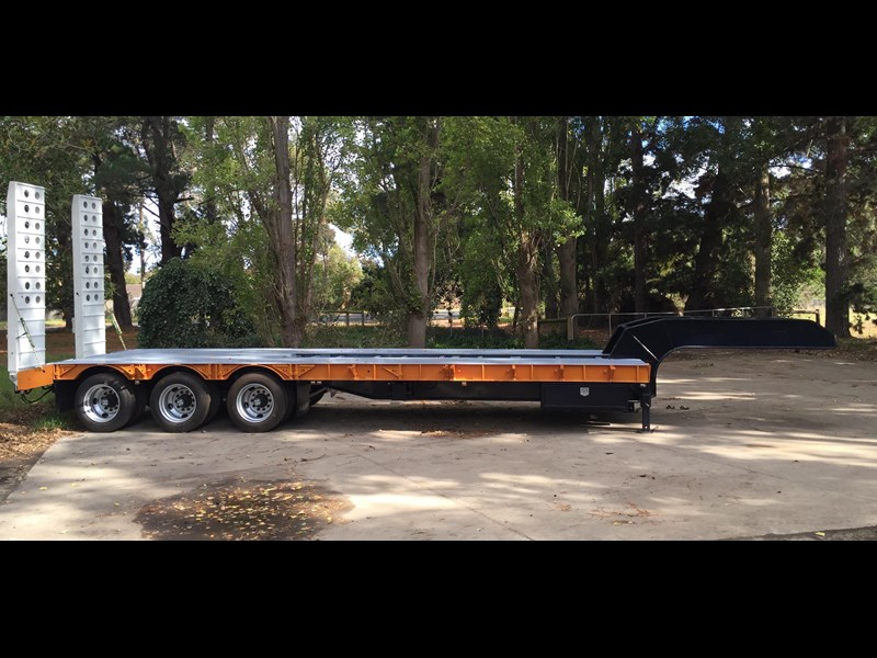 bullet low loader deck widener 295571 005