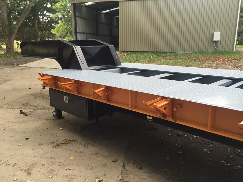 bullet low loader deck widener 295571 027