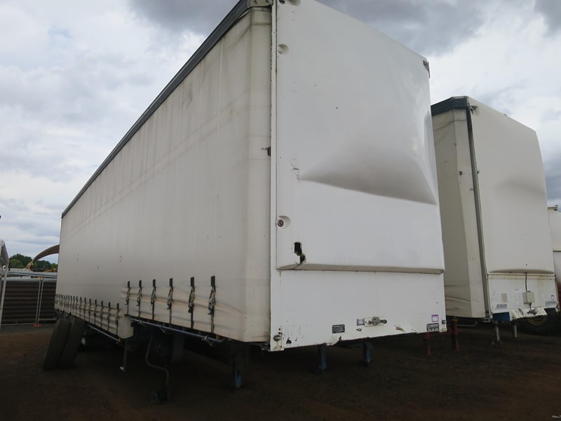 vawdrey a & b combination dropdeck curtainsiders 375987 001