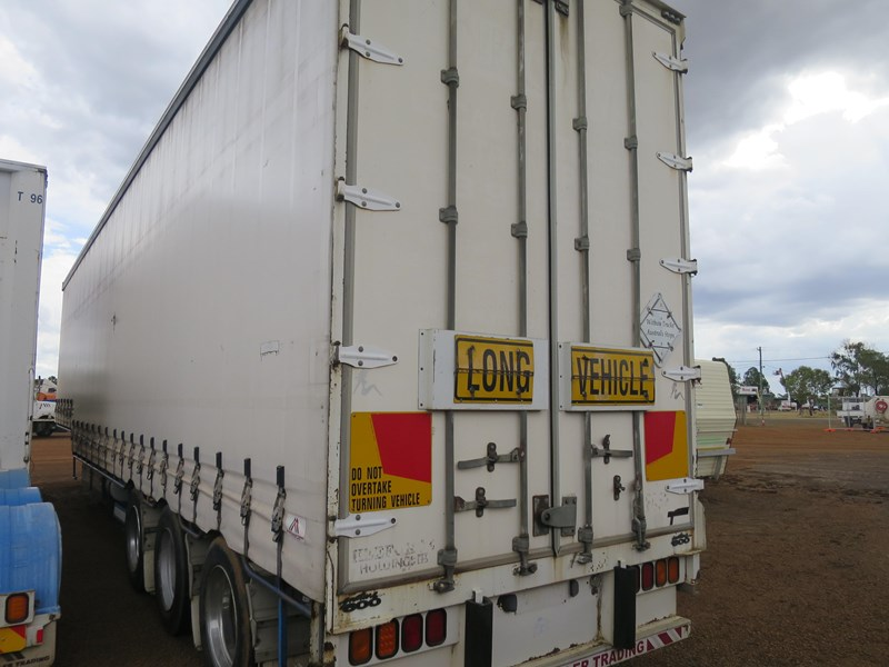 vawdrey a & b combination dropdeck curtainsiders 375987 009