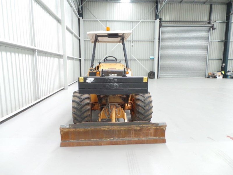 case 560 trencher 376046 017