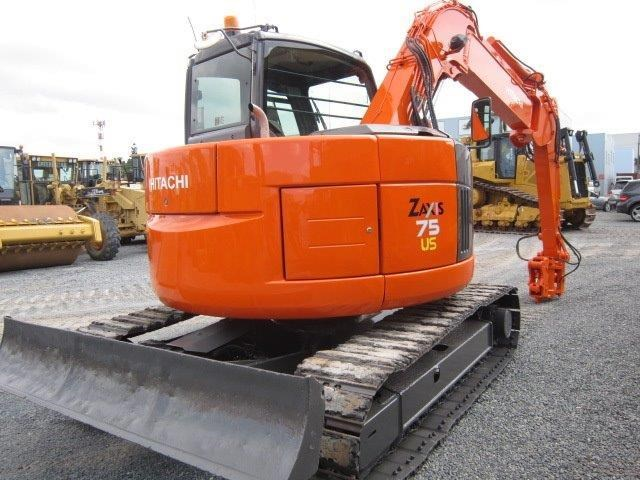 hitachi zx75us-a 376269 004
