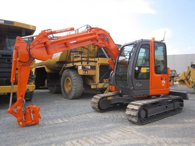 hitachi zx75us-a 376269 001