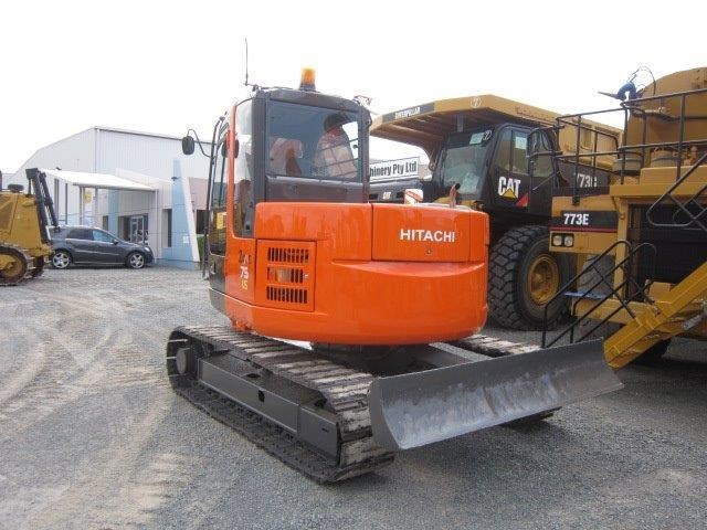 hitachi zx75us-a 376269 005