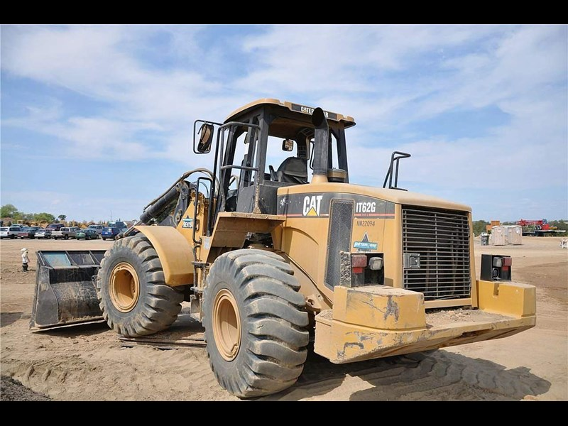 caterpillar it62g 376439 001