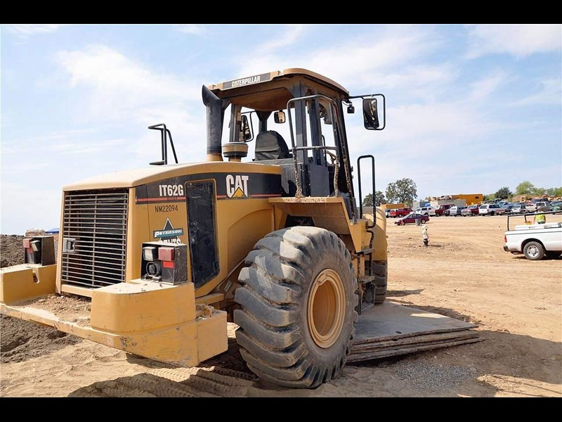 caterpillar it62g 376439 003