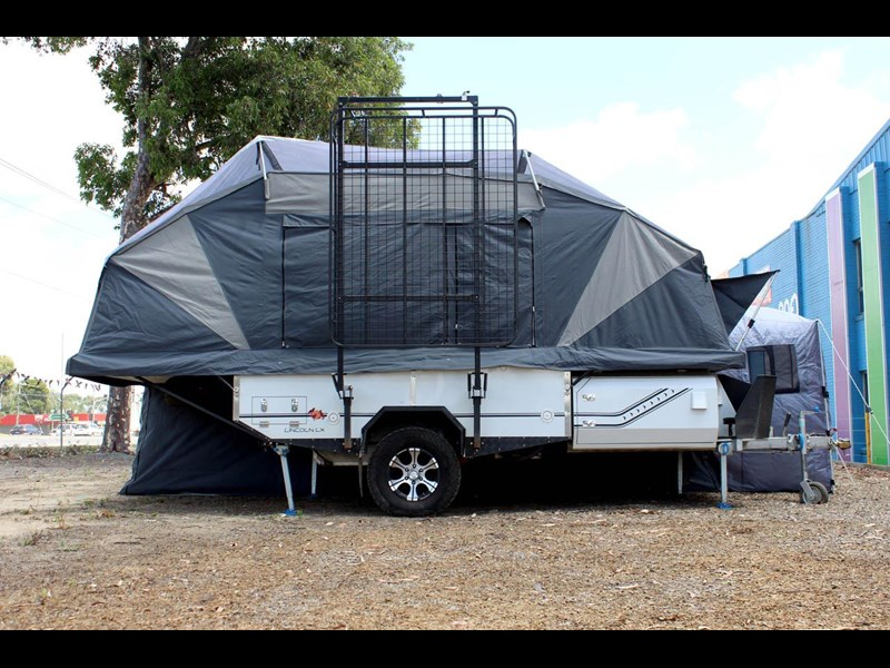 ezytrail lincoln lx hard floor camper 343629 005