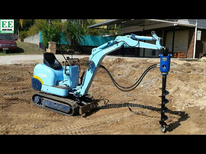 auger torque - augers, auger drives, extensions, hole cleaners, pallet forks, road brooms & trenchers from everything earthmoving 377400 003