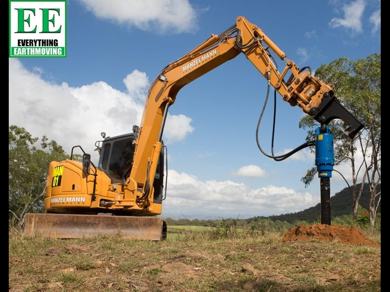 auger torque - augers, auger drives, extensions, hole cleaners, pallet forks, road brooms & trenchers from everything earthmoving 377400 045