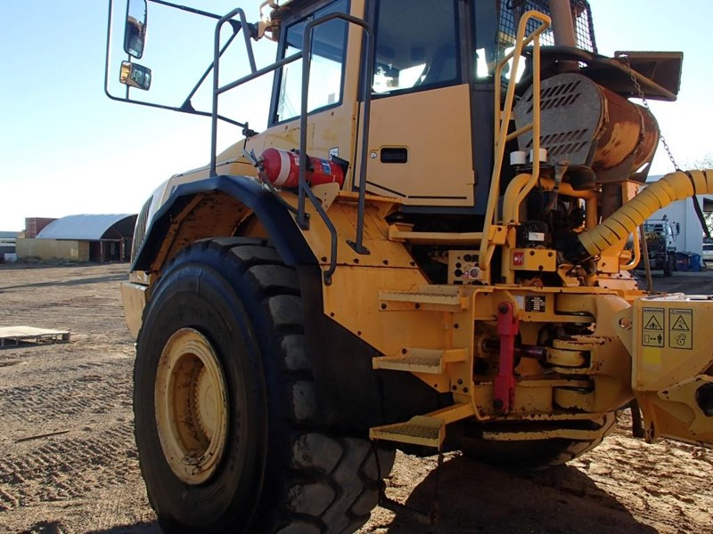 volvo a40d 377412 009