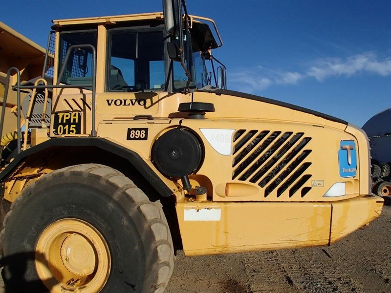 volvo a40d 377412 025