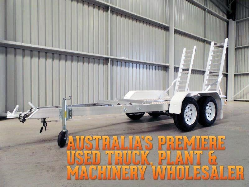workmate alloy 2-0 plant trailer 378052 001